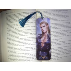 Darcarus bookmark
