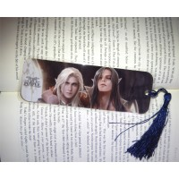Adonis and Vale bookmark