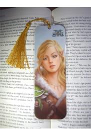 Alvena bookmark