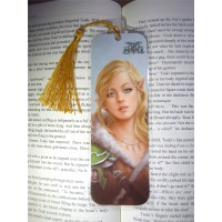 Alvena bookmark