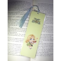 Alvena Chibi bookmark