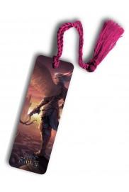 Assassin bookmark