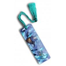 Jikun bookmark - Ice Mage