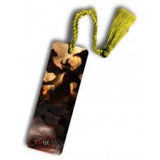 The Beast bookmark