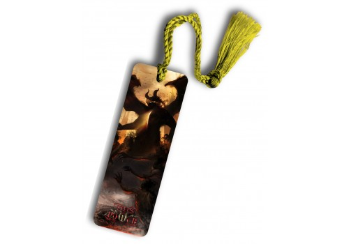 The Beast bookmark