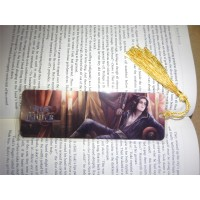Darcarus Throne bookmark