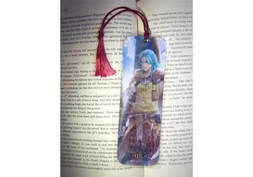 Eldeaus bookmark