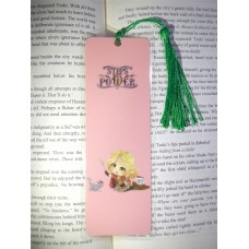 Hadoream Chibi bookmark