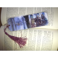 Heroes or Thieves bookmark