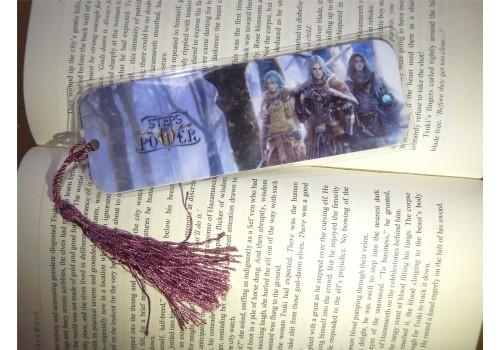 Heroes or Thieves bookmark
