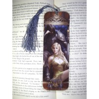 Ilsevel Throne bookmark