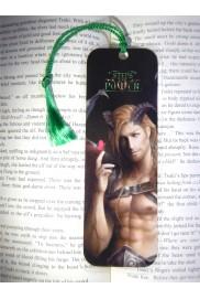 Jerah bookmark