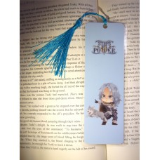 Jikun Chibi bookmark