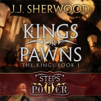 """Kings or Pawns"" (Book 1) Audiobook - digital"