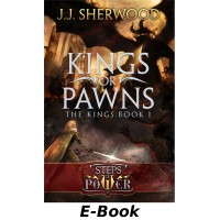 """Kings or Pawns"" (Book 1) E-Book"