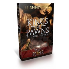 """Kings or Pawns"" (Book 1) paperback"