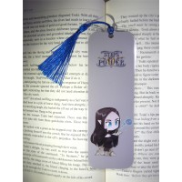 Navon Chibi bookmark
