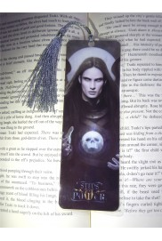 Navon necromancer bookmark