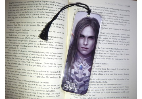 Saebellus bookmark
