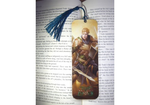 Sellemar bookmark