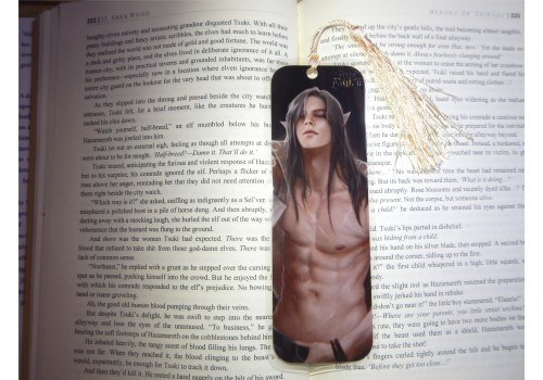 Vale bookmark