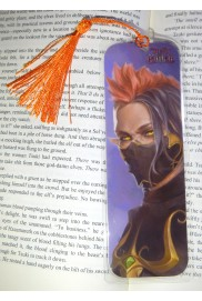 Wratherus bookmark